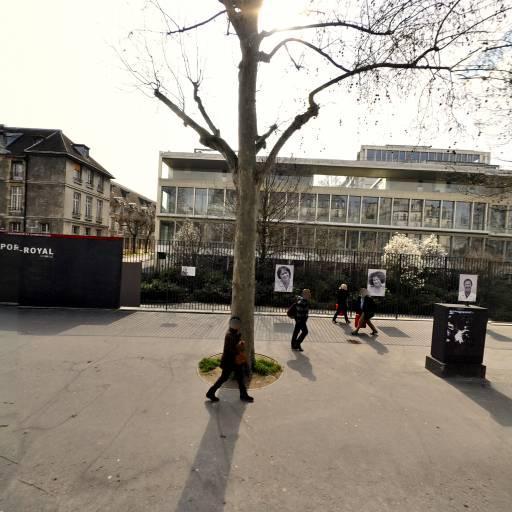 Cafétéria Hopital Cochin - Hôpital - Paris