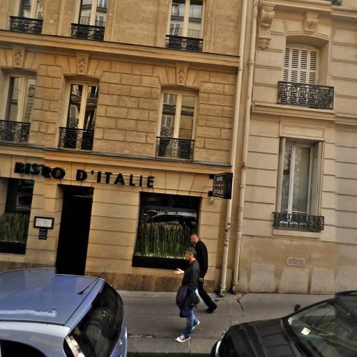 Gaipare - Courtier en assurance - Paris