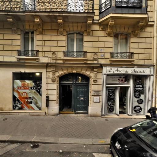 Auximed 17 Scm - Infirmier - Paris