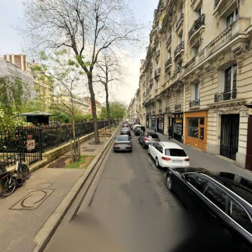 CENTURY 21 Agence des Ternes - Agence immobilière - Paris
