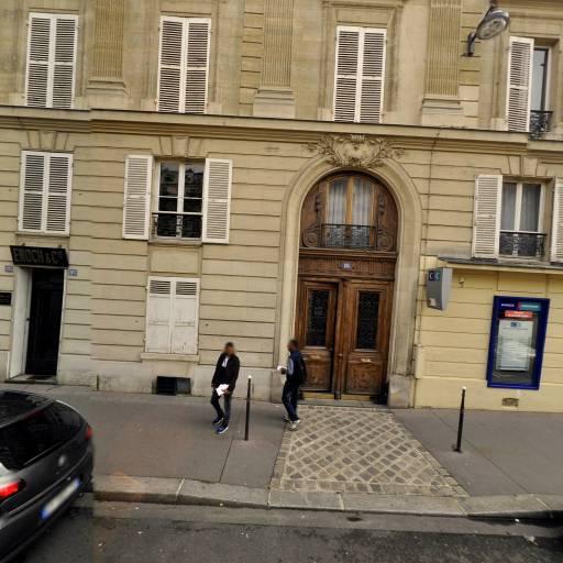 Enoch Et Compagnie - Librairie - Paris