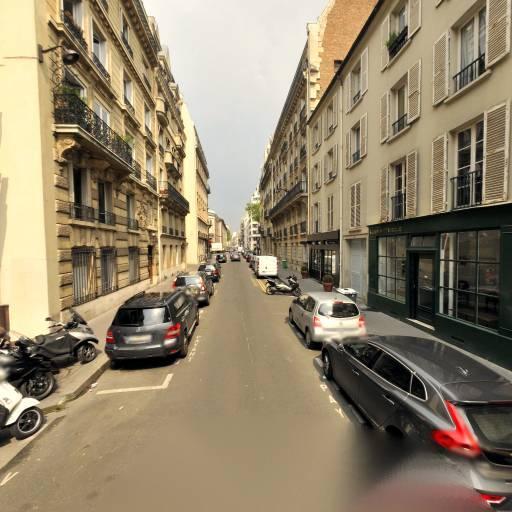 Notify - Agence de publicité - Paris