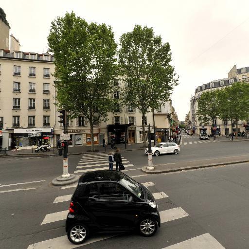 Rech - Restaurant - Paris