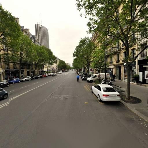 Alumir - Fenêtres - Paris