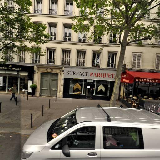 Capital Image - Conseil en communication d'entreprises - Paris