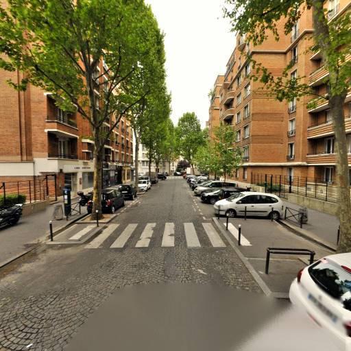 les Irreductibles - Club de boxe - Paris
