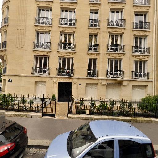 Creux Eric - Mutuelle d'assurance - Paris