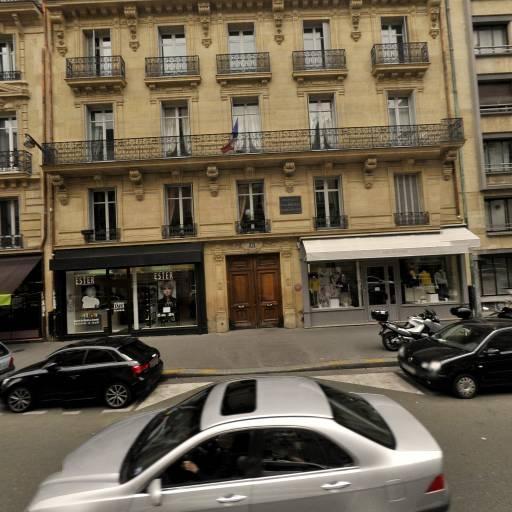 Sfez Jean-Luc - Commissaire aux comptes - Paris