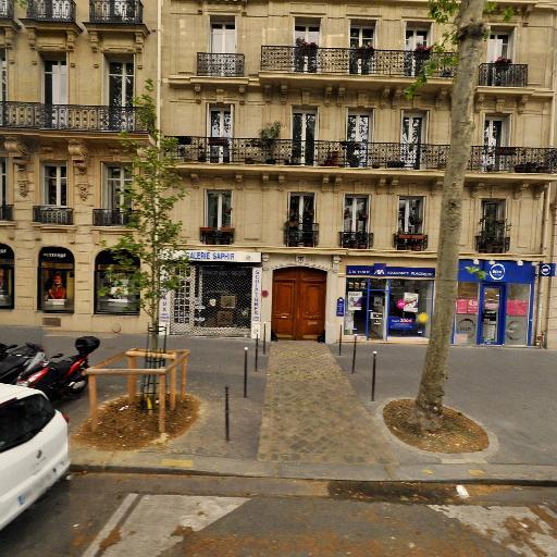 AXA Cabinet Venot Agent Général - Agent général d'assurance - Paris