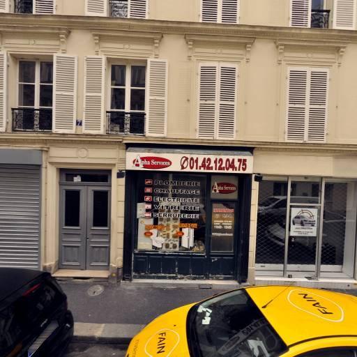 Car Hunter - Automobiles d'occasion - Paris