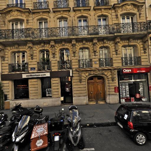Orpi Adt Partners - Expert en immobilier - Paris