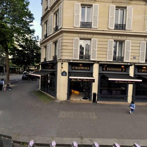 Station Vélib' Jouffroy d'Abbans - Malesherbes - Vélos en libre-service - Paris