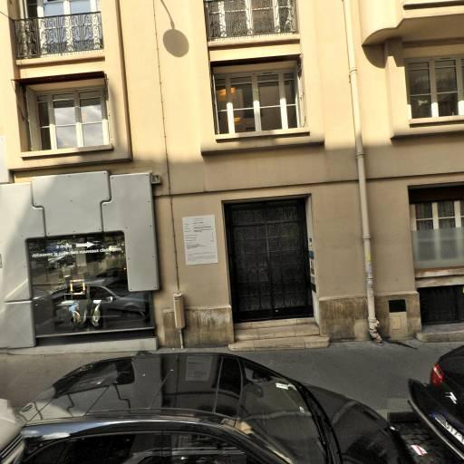 Fréquence Protestante - Chaînes de télévision - Paris