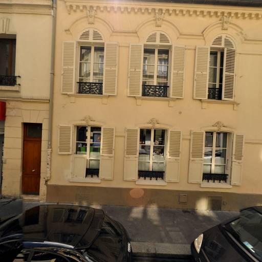 Force 4 - Conseil en communication d'entreprises - Paris