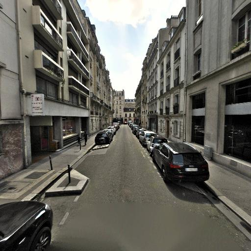 Samsic 1 - Agence d'intérim - Paris