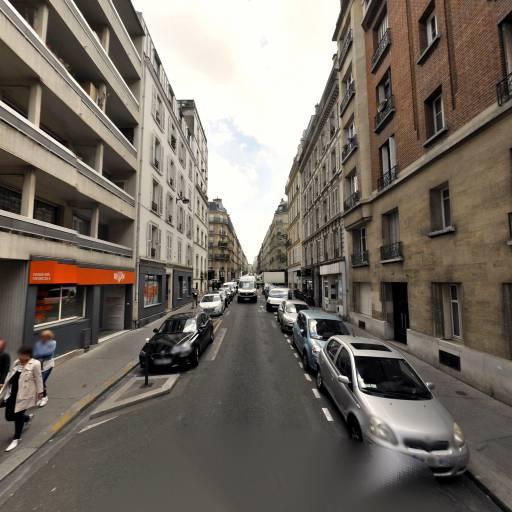 Centre d'Imagerie Médicale Nollet - Médecin radiologue - Paris