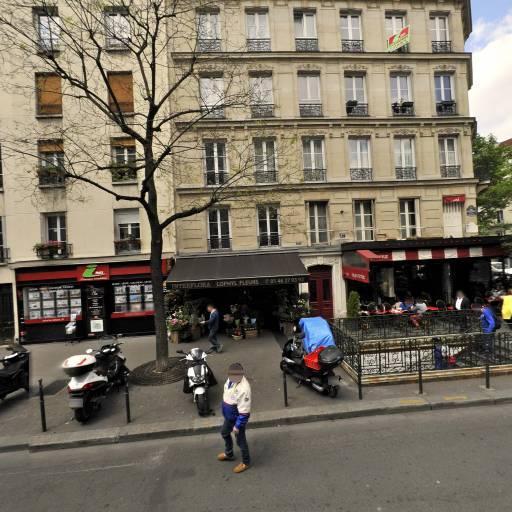 Paijens Marius - Entreprise de surveillance et gardiennage - Paris