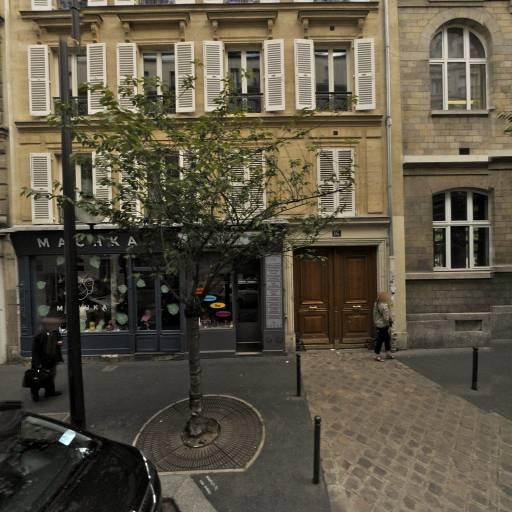 CMG Sports Club One Saint-Lazare - Club de sport - Paris