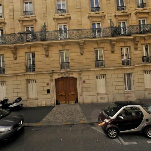 BP Conseils - Agent général d'assurance - Paris