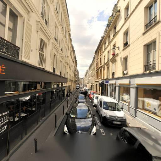 Terres De Café - Alimentation générale - Paris