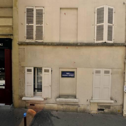 Dehais Celine - Orthophoniste - Paris