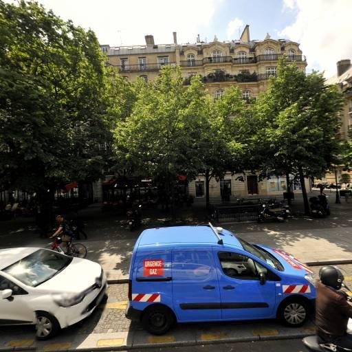 Bibliothèque-Discothèque Batignolles - Bibliothèque et médiathèque - Paris