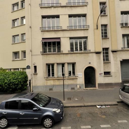 Chbre Fr Economie Sociale Et Solidaire - Association humanitaire, d'entraide, sociale - Paris