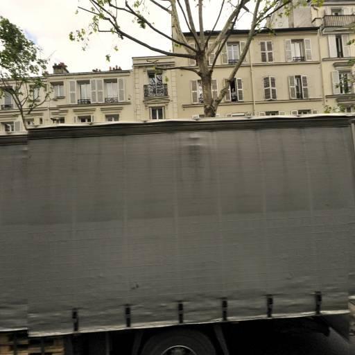 Halton Tanya - Conseil en immobilier d'entreprise - Paris