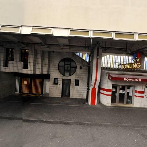 Club Alb Phenix Paris - Bowling - Paris