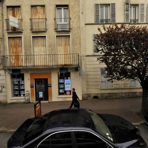Laforet Immobilier - Agence immobilière - Melun