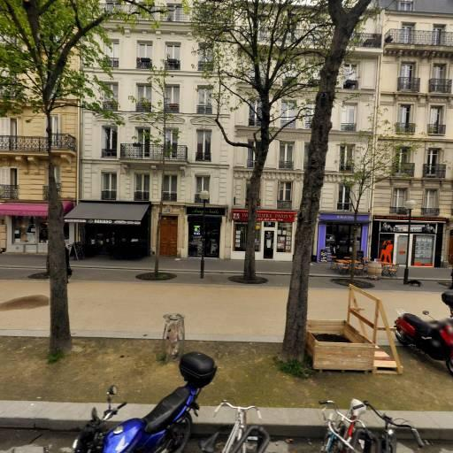Cozy Salon & Cosmetics - Coiffeur - Paris