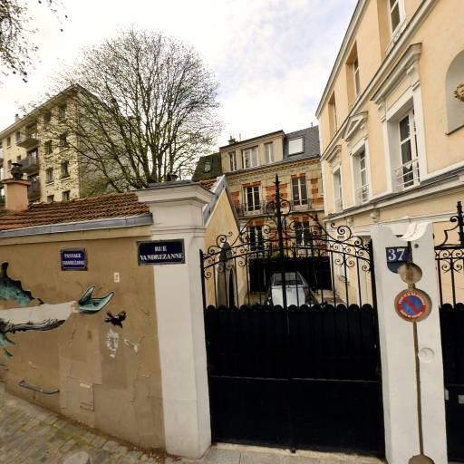 Agirvie SARL - Société d'assurance - Paris