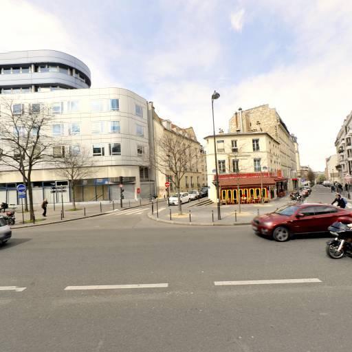 Pharmacie Laquintinie - Pharmacie - Paris