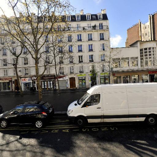 MACIF Assurances - Mutuelle d'assurance - Paris