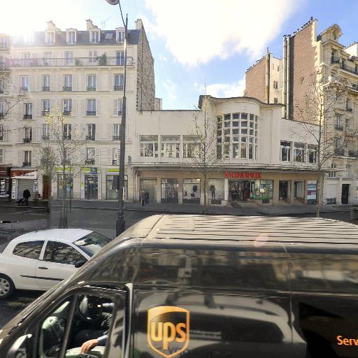 Ldj - Entreprise de bâtiment - Paris