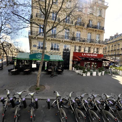 Millie's Cookies - Pâtisserie - Paris