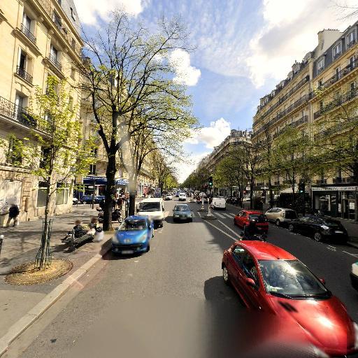 Jean Charpentier Sopagi Sa - Marchand de biens - Paris