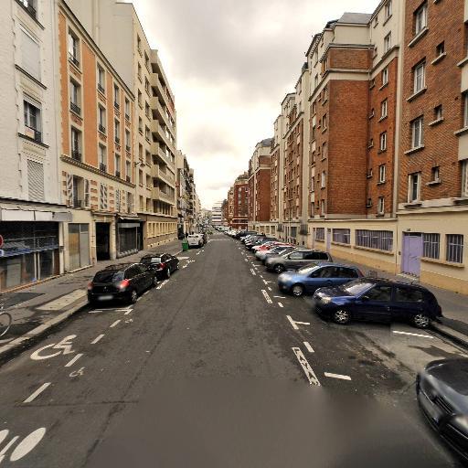 Ounnoughi Dalila - Diagnostic immobilier - Paris