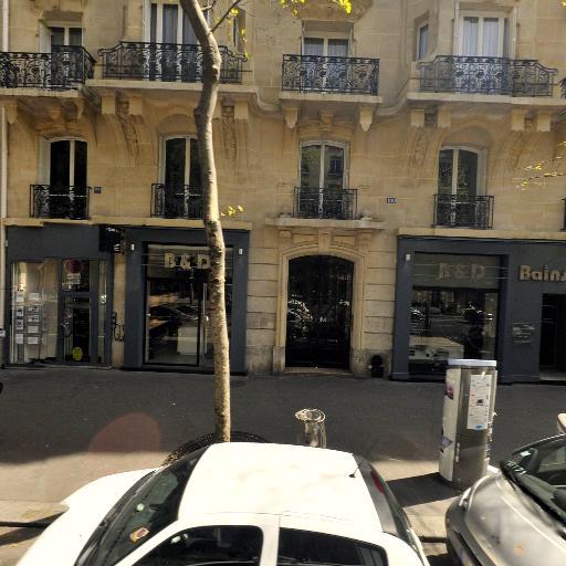 Rks Rk Services - Vente de carrelages et dallages - Paris