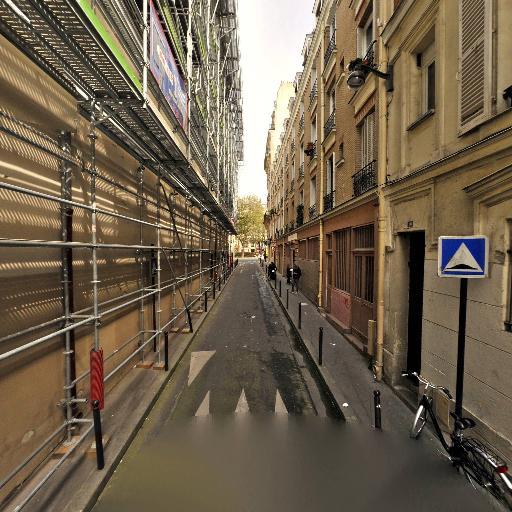 Romulus Cyrille - Photographe de reportage - Paris