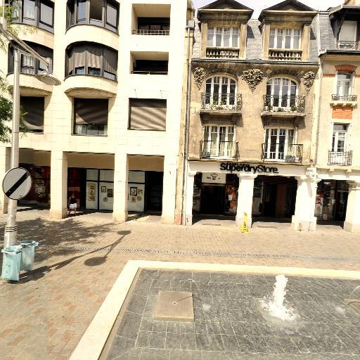 Efficience 3 - Agence marketing - Reims