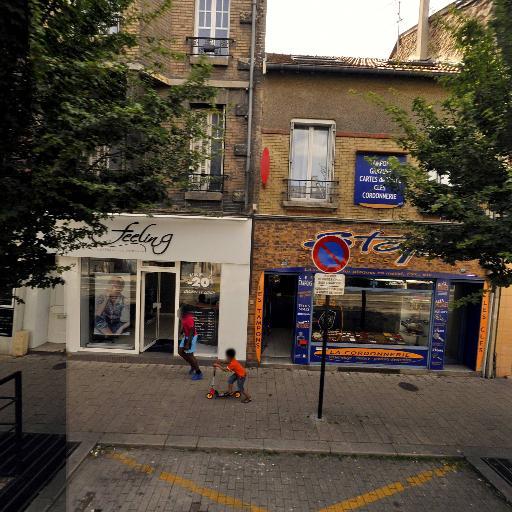 Stop Services - Graveur - Reims
