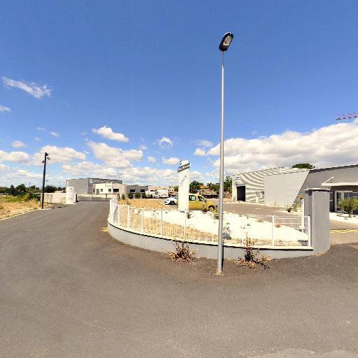Arol Hexagone - Matériel industriel - Béziers