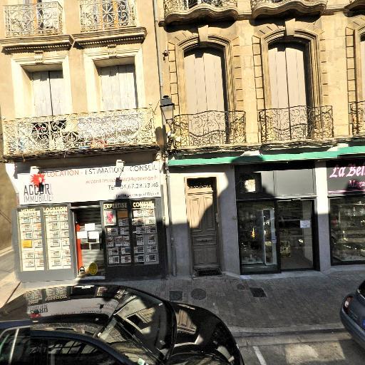Izbouchka - Alimentation générale - Béziers
