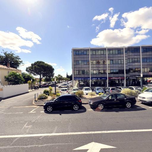 Pharmacie Du Carré - Pharmacie - Béziers