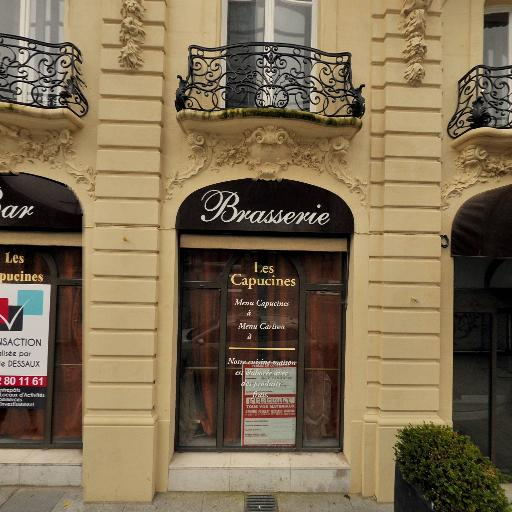 Ristorante Del Arte Amiens - Restaurant - Amiens