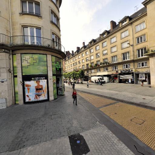 Christine Duval - Médecin psychiatre - Amiens