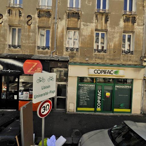 Copifac - Cadeaux - Le Havre