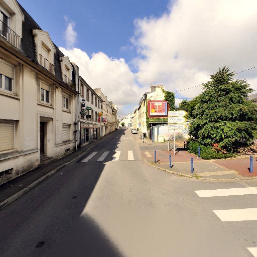 Jean-Claude Thomas - Masseur kinésithérapeute - Brest
