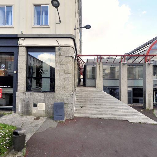 Square Coiffeurs Associés - Relaxation - Brest